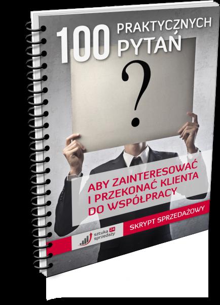 100 praktycznych pytań - skrypt