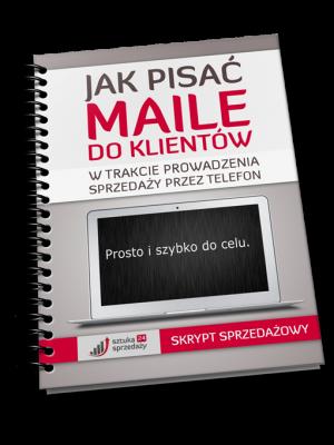 Jak pisać maile doklientów